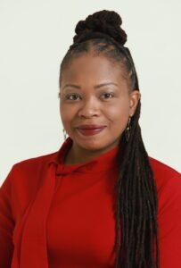 Katrinell Davis
